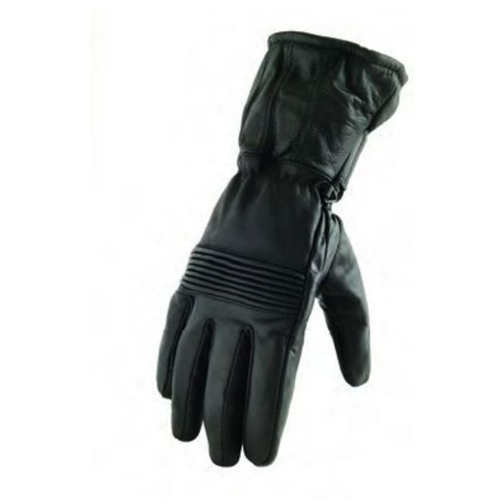 Mens Waterproof Gauntlet Glove