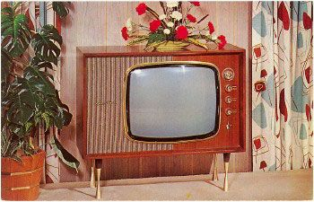 50s Television