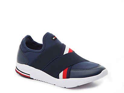 5781c5663a0327 Tommy Hilfiger Lightz Sneaker Women s Shoes