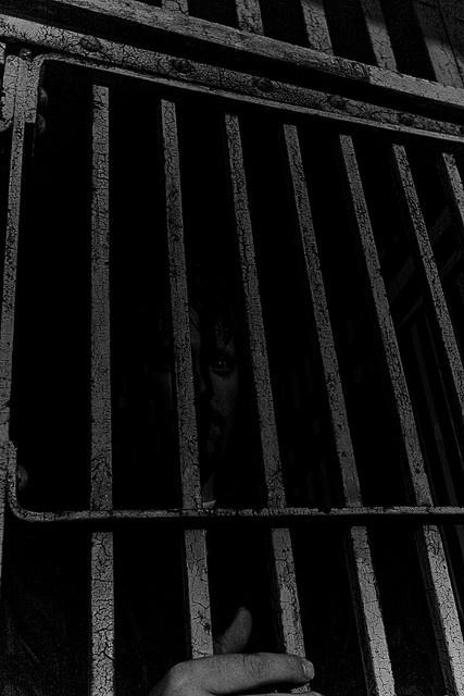 갱스터 파라다이스 – 새크라멘토 교도소(NGC)