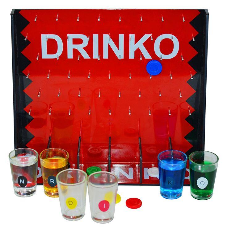 Drinko game - foto amazon