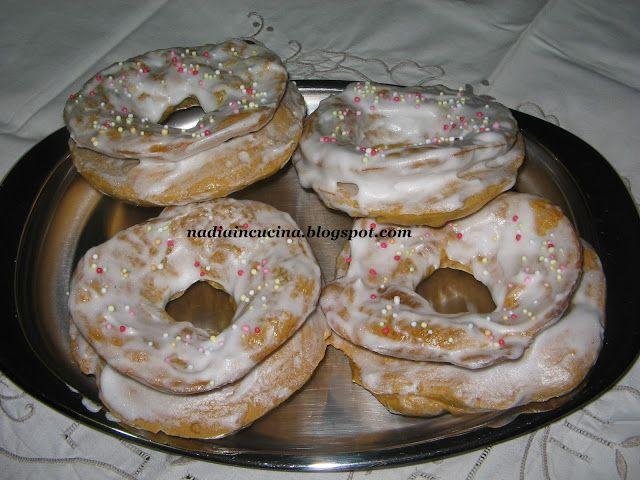 nadia in cucina: dolci di pasqua