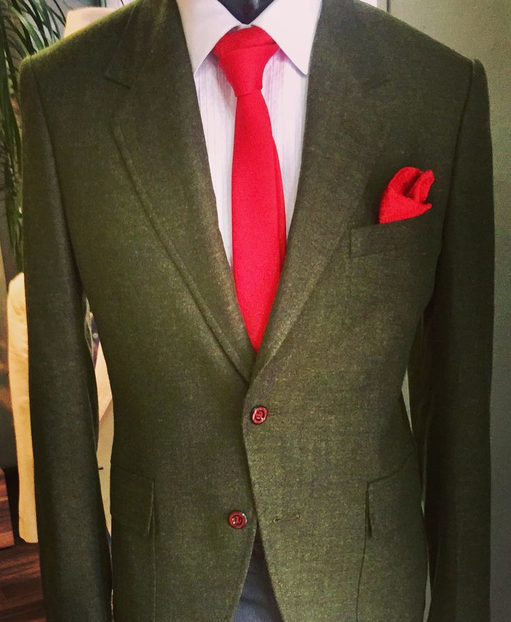 Vintage Mens Jacket