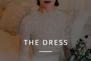 Wedding dress ideas and inspiration