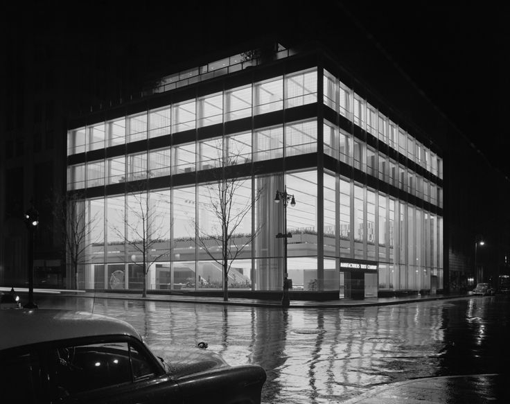 Modern Architecture Photography Black And White 36 best photographers - ezra stoller images on pinterest
