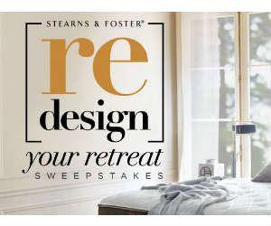 win design and a stearns u0026 foster mattress http - Stearns And Foster Mattress