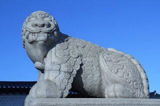 Art d'Asie: La sculpture coréenne