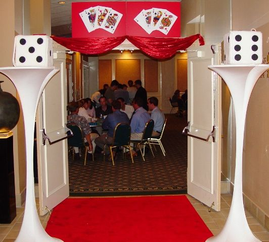 Casino Royale Bathroom Fight: 165 Best Images About Casino Party On Pinterest