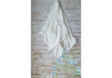 100% PURE LINEN So chic! Organic mist baby blanket