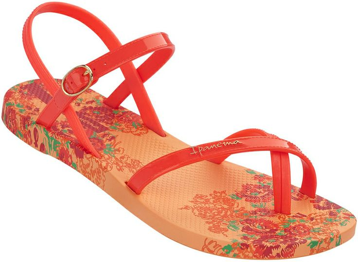 Sandale de damă Ipanema Fashion Sandal| www.shoexpress.ro | Magazin Ipanema  | Confortabile şi elegante