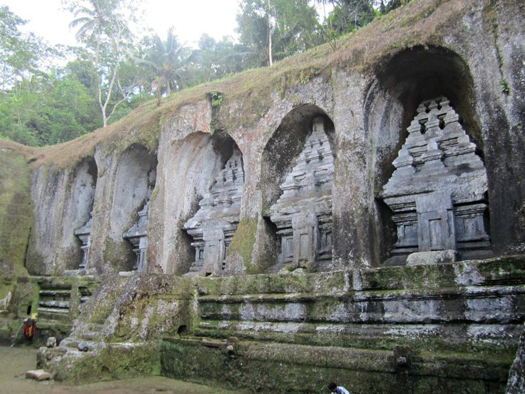 Les candis du Gunung Kawi à Tampaksiring blog voyage Trace ta Route www.trace-ta-route.com http://www.trace-ta-route.com/escapade-bali/ #tracetaroute #gunungkawi #bali #indonesie #Tampaksiring #temple #indonesia