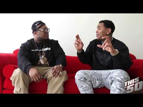 [Watch] Kevin Gates (@Kevin_Gates) Speaks on Depression, Luca Brasi, Money, & Jail #Getmybuzzup- http://img.youtube.com/vi/WSkMK_hEEZo/0.jpg- http://getmybuzzup.com/kevin-gates-intervies-with-young-jack-thriller/- Kevin Gates Intervies withYoung Jack Thriller ByAmber B Thisis50 & Young Jack Thriller recently spoke with Kevin Gates for an exclusive interview! Kevin Gates speaks on suffering from cases of depression, Luca Brasi, society making people feel like they have