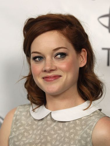 """Kelly & Michael: Jane Levy """"Suburgatory"""" & Buried Alive In """"Evil Dead"""""""