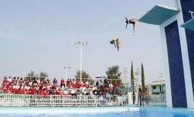 Estudiantes de Primaria de Etla visitan Polideportivo del ITO