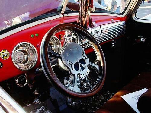 Skull Wheel Four Wheel Rides Pinterest Skulls And Wheels