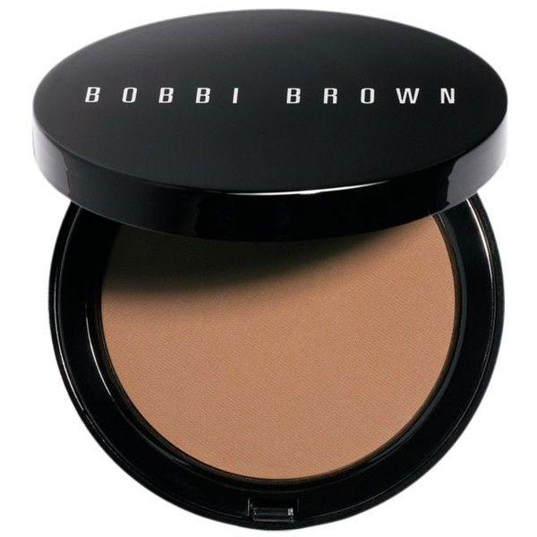 Bobbi Brown Stonestreet Bronzing Powder (160 SAR) ❤ liked on Polyvore featuring beauty products, makeup, cheek makeup, cheek bronzer, elvis duran and bobbi brown cosmetics