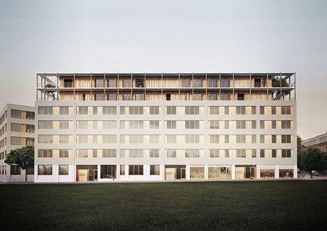 Oscar Properties : Tyresö trädgårdar #oscarproperties facade, tyresö, deisgn, architecture