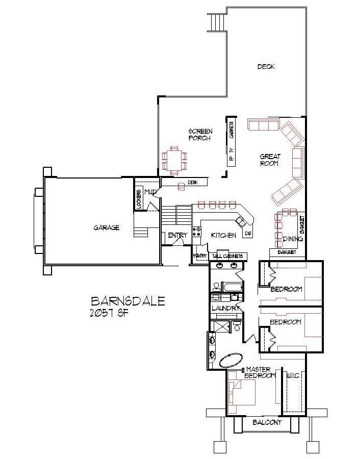 The 25 best 4000 sq ft house plans ideas on pinterest for Kentucky dream homes floor plans