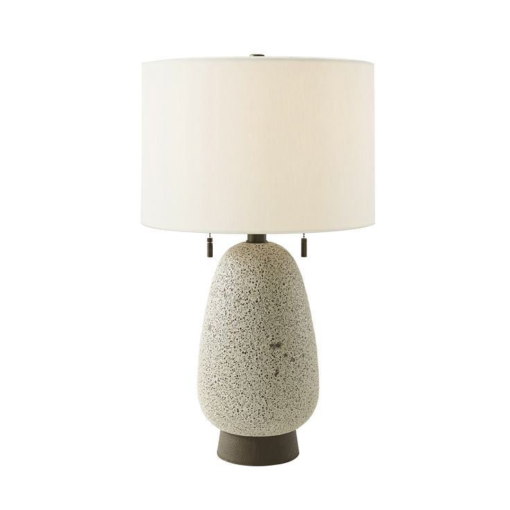 Theodore alexander michael berman tahoe table lamp