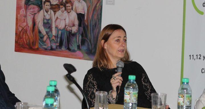 Puan fue invitado por el Ministerio de Salud de la Provincia de Buenos Aires para presentar el programa preventivo que se implementa en el distrito desde 2014