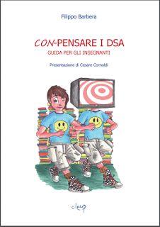 Guamodì Scuola: Con-pensare i DSA, libro gratuito di Filippo Barbera liberamente scaricabile