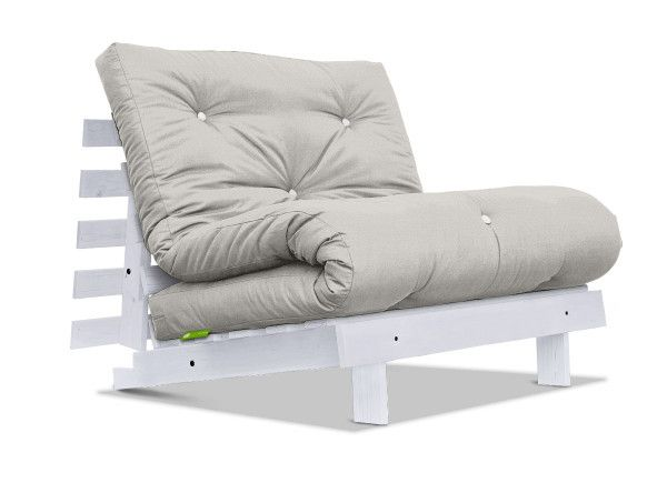 Schlafsessel Roots Mit Futon Comfort 90x200 Cm Futon Living Room