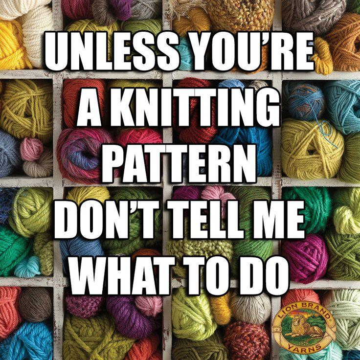 Knitting Funny Facts : Best knitting funny images on pinterest crochet