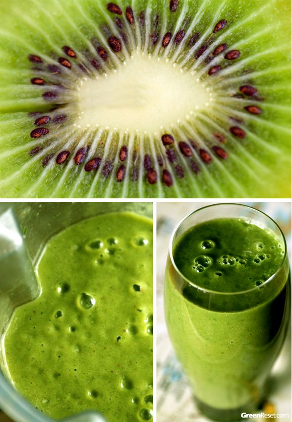 Smoothie Recipes For Kids (and Adults): Healthy Green Smoothies Even Picky Eaters Can Enjoy! www.greennutrilabs.com