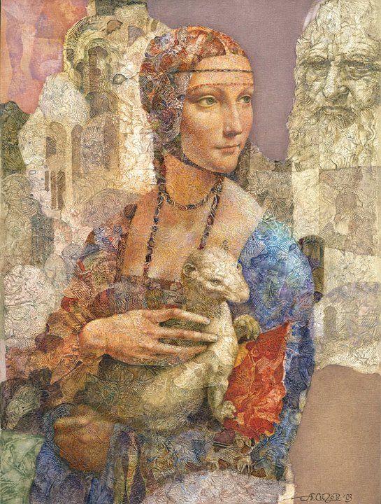 Александр Сигов (Alexander Sigov)   Art