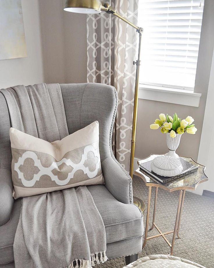 25+ Best Ideas About Bedroom Nook On Pinterest