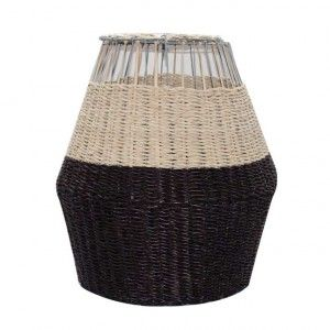 Basket with Lid  - Ilala palm handwoven l basket.  Available at sourced4you.com.au
