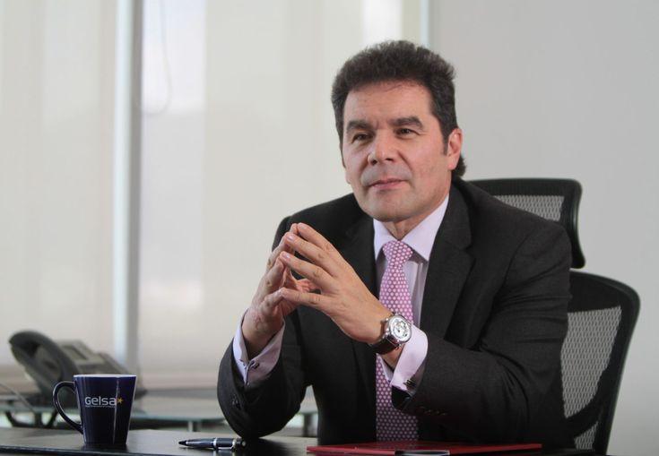 La #innovacion ha sido un principio que permitió a #jaimeesparzarhenals su #exito como #empresario