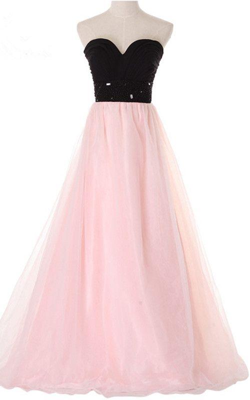 Mejores 237 imágenes de prom dresses en Pinterest | Vestidos de ...