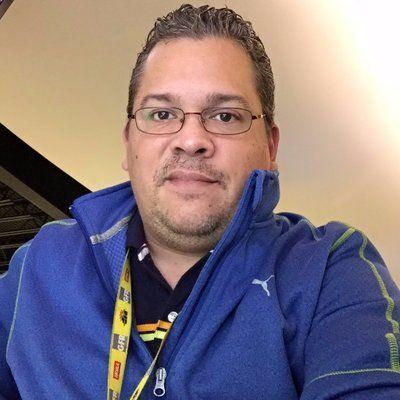 RT @JoelOrtizEND: Saludos desde Guadalajara. El encuentro inicia...