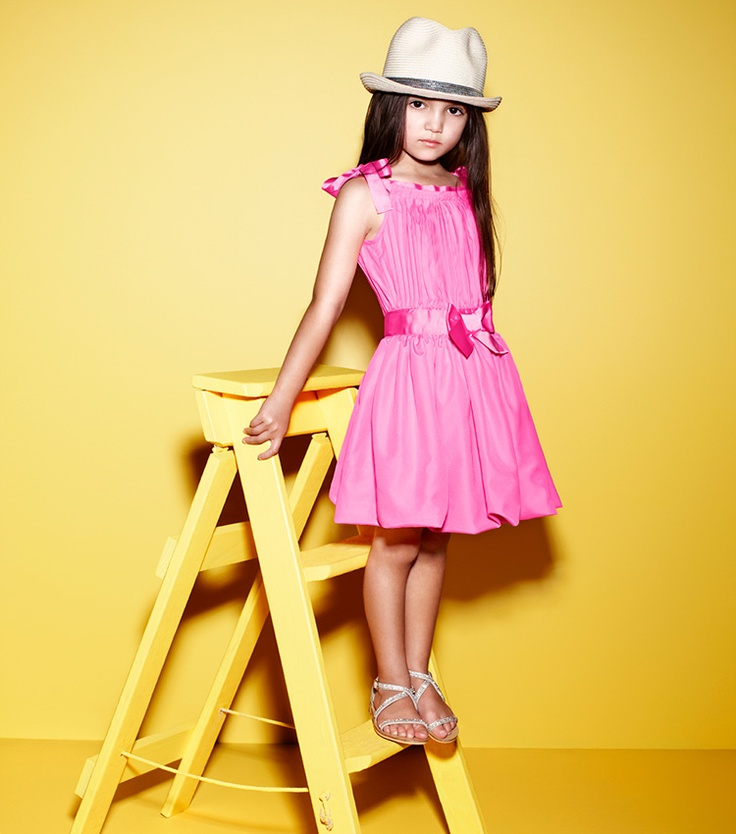 Witchery Kids- great outfit love the dress