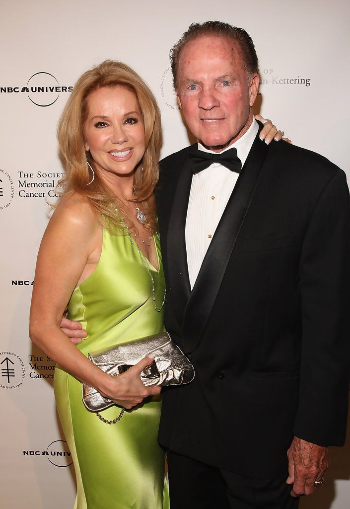Frank and kathie lee gifford married in 1986 27 yrs for Frank and kathie lee gifford wedding