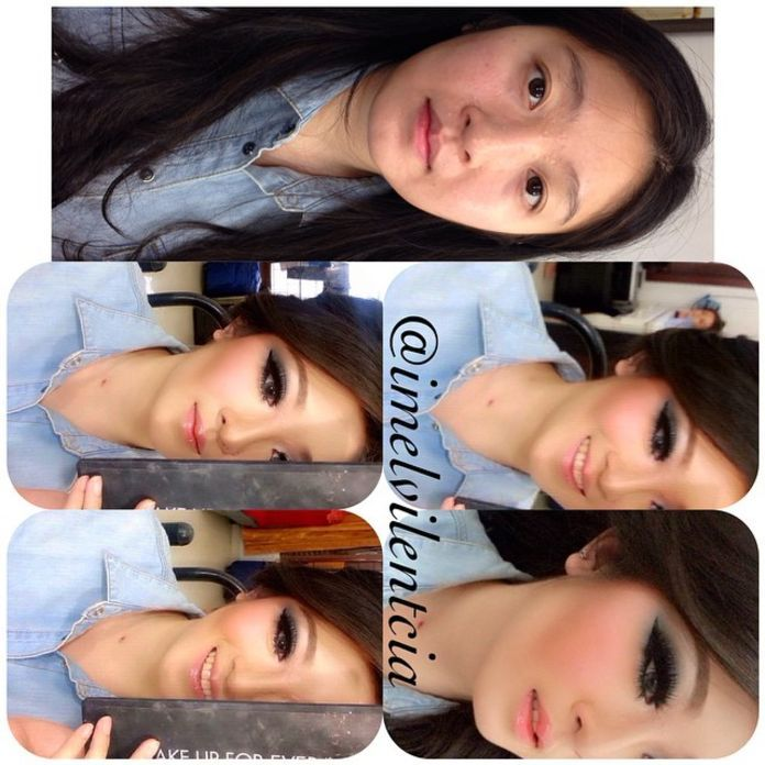 Imel Vilentcia Make Up Artist | Hair & Makeup Vendor in Surabaya, Indonesia | Bridestory - Page 2