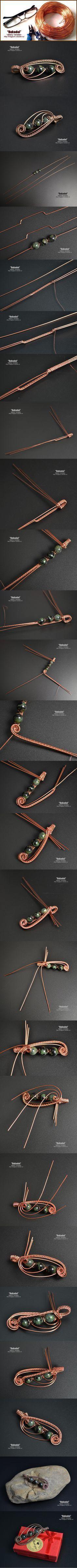 DIY Bijoux  Украшения ручной работы | Рукодел