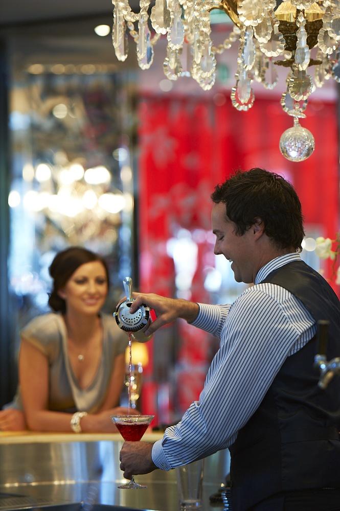 Exquisite Cocktails at Emporium Hotel Cocktail Bar www.emporiumhotel.com.au