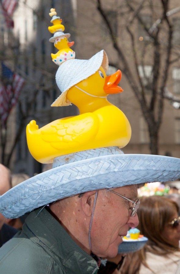 easter bonnet diy - Google Search