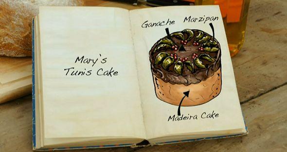 Egg Madeira Cake Recipe Mary Berry