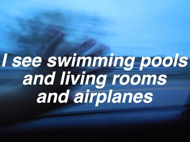 1919 best images about lyrics on pinterest - The front bottoms swimming pool lyrics ...