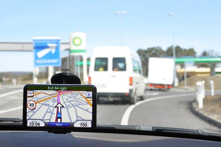 What Are the Benefits of GPS Tracking System? #GPSTrackingSystem #GPSVehicleTracking #GPSTrackers