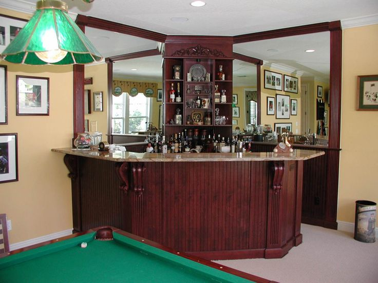 Corner Bar Design Bar Area Cabinet Designs Pinterest