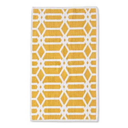 Luxury  Black And Yellow Bathroom Accessories Red And Orange Bathroom Rug