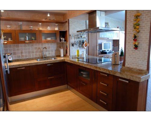 60 best cocinas integrales funcionales images on pinterest for Cocinas funcionales