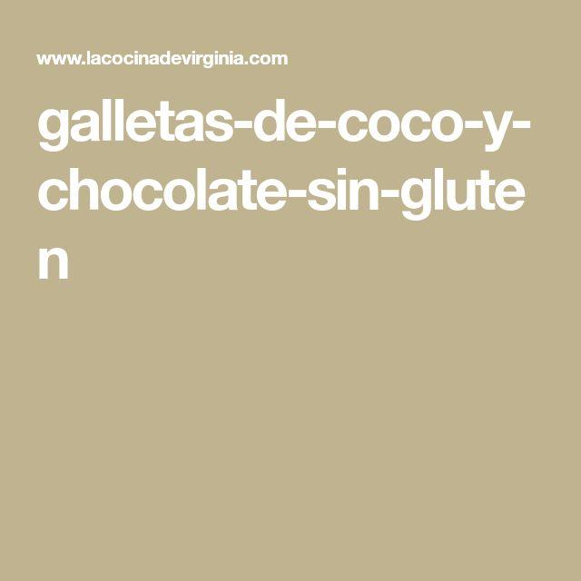 galletas-de-coco-y-chocolate-sin-gluten
