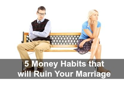 fiscally finanances ruin relationships