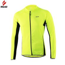 ARSUXEO 2016 Outdoor Sports Cycling Long Sleeves Jersey Spring Summer Bicycle MTB Clothing Shirts Wear Bike Jersey Quick Dry //Price: $US $28.66 & FREE Shipping //     #tshirt