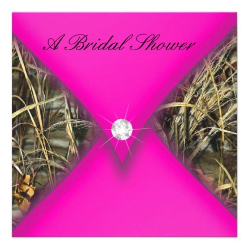 =>>Cheap Pink and Black Camo Bridal Shower Invite Pink and Black Camo Bridal Shower Invite in each seller & make purchase online for cheap. Choose the best price and best promotion as you thing Secure Checkout you can trust Buy bestDeals Pink and Black Camo Brida...Cleck Hot Deals >>> http://www.zazzle.com/pink_and_black_camo_bridal_shower_invite-161773070690573661?rf=238627982471231924&zbar=1&tc=terrest